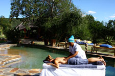 South Africa-Waterberg-Waterberg Safari Lodge